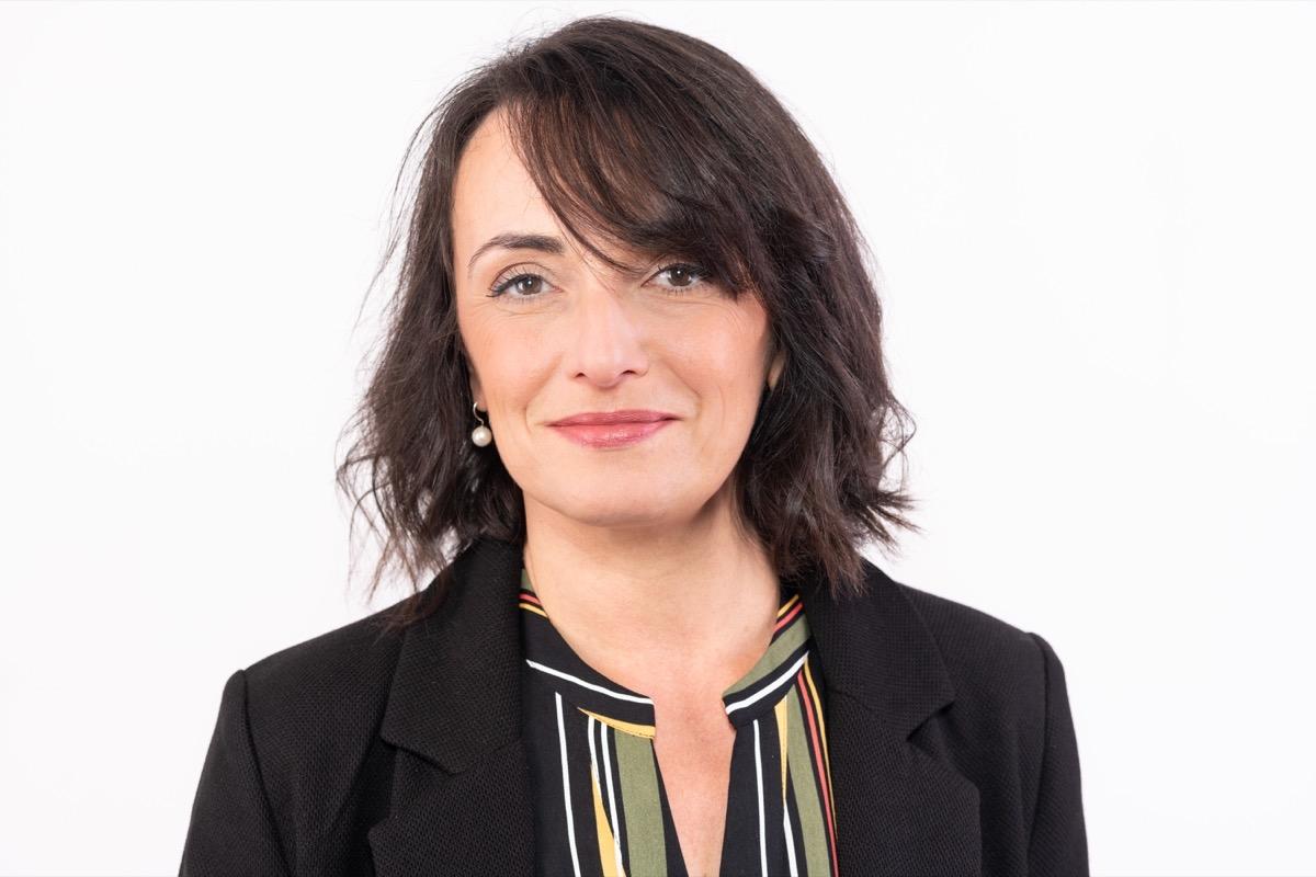 Sandrine Sallaberry